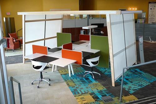 3 xu hướng thiết kế văn phòng hiện đại không bao giờ bị lỗi mốt-1