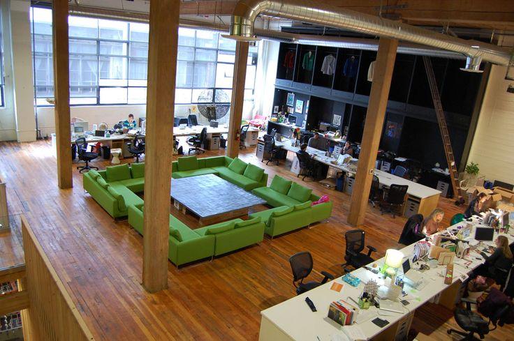 3 xu hướng thiết kế văn phòng hiện đại không bao giờ bị lỗi mốt-2