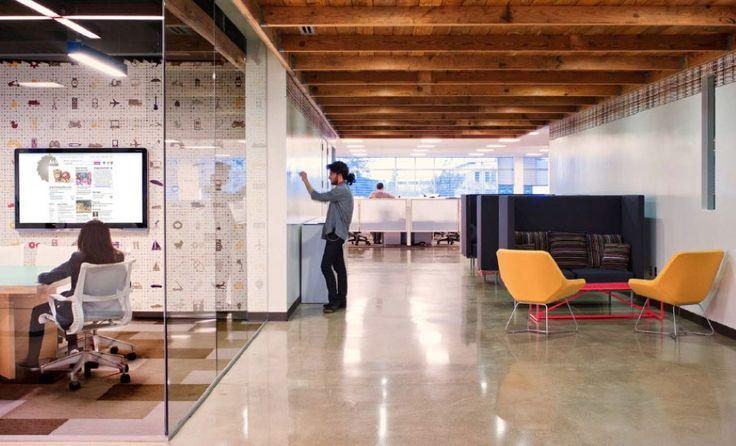 3 xu hướng thiết kế văn phòng hiện đại không bao giờ bị lỗi mốt-4