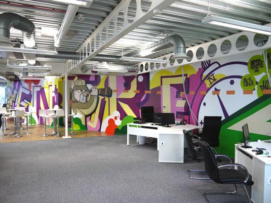 3 xu hướng thiết kế văn phòng hiện đại không bao giờ bị lỗi mốt