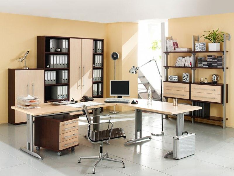 Quy định kích thước tiêu chuẩn khi thiết kế văn phòng làm việc-3