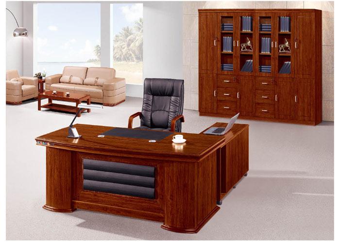 Thiết kế nội thất phòng làm việc giám đốc cao cấp