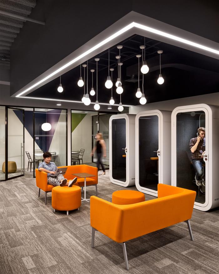 Thiết kế nội thất phòng làm việc tòa soạn báo trực tuyến-5
