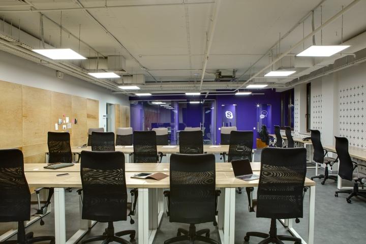 Thiết kế phòng họp với các sản phẩm nội thất ấn tượng-1