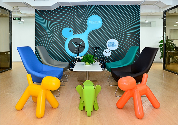 Thiết kế thi công nội thất văn phòng công ty HQ Việt Nam-3