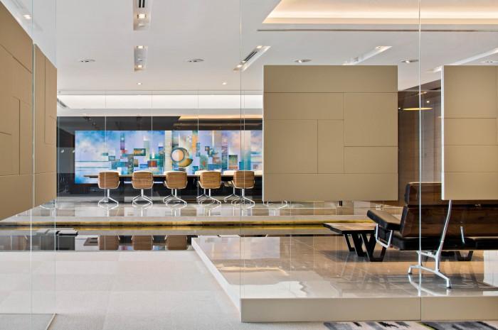 Thiết kế văn phòng công ty Masan Việt Nam tại Singapore-3