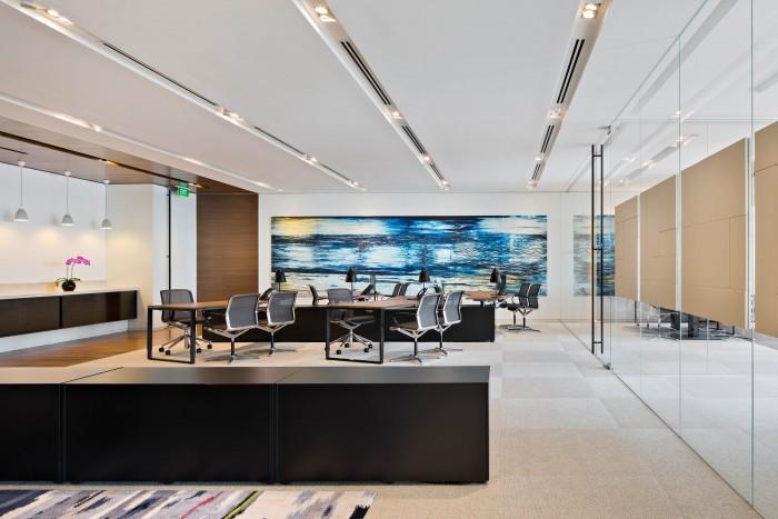 Thiết kế văn phòng công ty Masan Việt Nam tại Singapore-5