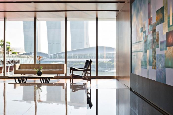 Thiết kế văn phòng công ty Masan Việt Nam tại Singapore-7