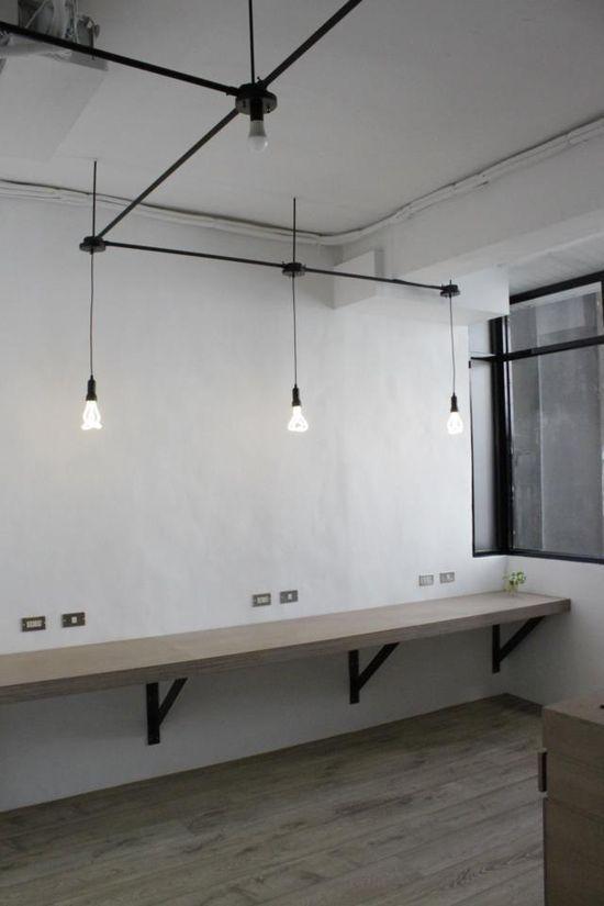 Thiết kế văn phòng làm việc nhỏ với chi phí 20 triệu-1