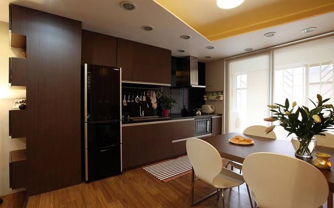 Thiết kế nội thất chung cư chuyên nghiệp, đẳng cấp, sang trọng và phong cách