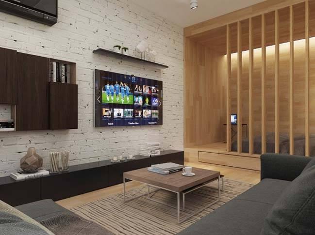Thiết kế nội thất chung cư dành cho những gia đình trẻ