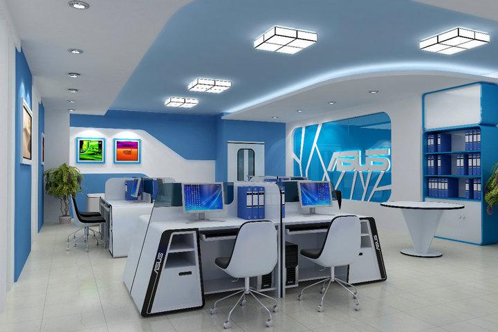 C.ty thiết kế trang trí nội thất văn phòng tối ưu ravamifi