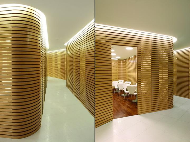 Thiết kế văn phòng luật sư cho chị Hương ở Hà Nội