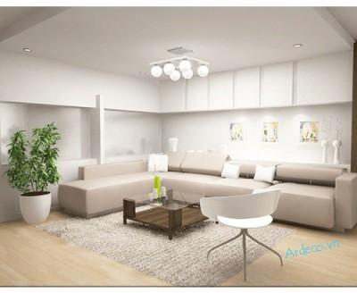 Bảng chi phí thiết kế nội thất, cải tạo, thiết kế sân, vườn, cổng....