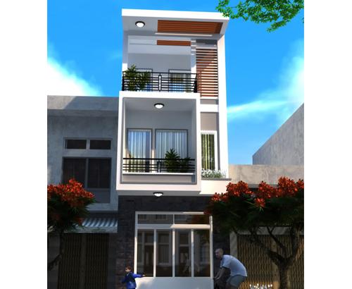 Gợi ý thiết kế nội thất nhà phố nhỏ đẹp