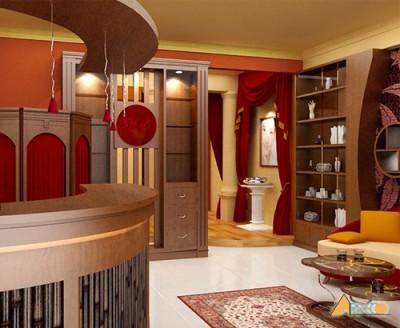 Thiết kế nội thất Spa đẹp chuyên nghiệp tại Hà Nội