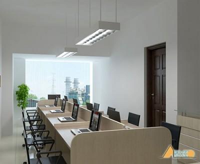 Thiết kế nội thất văn phòng nhỏ đẹp chuyên nghiệp