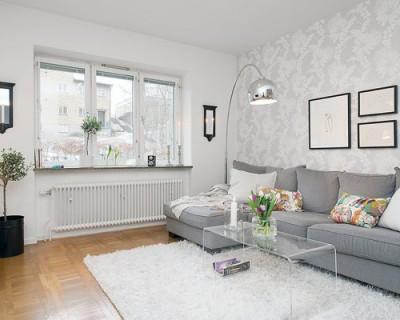 Giải pháp thiết kế nội thất nhà chung cư nhỏ