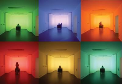 Bí mật của màu sắc trong thiết kế nội thất
