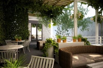 Làm sao để thiết kế quán cafe ấn tượng