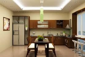 Những điều cần chú ý khi thiết kế nội thất phòng bếp