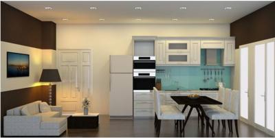 Thiết kế nội thất chung cư có 3 phòng ngủ diện tích 70m2 giá rẻ
