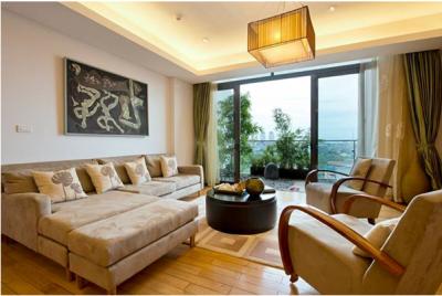 Những điều cần chú ý khi thiết kế nội thất chung cư