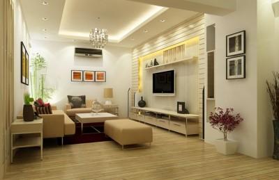 4 yếu tố cần quan tâm khi thiết kế nội thất chung cư