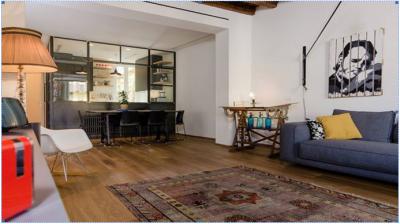 Các mẫu thiết kế phòng khách đẹp năm 2015