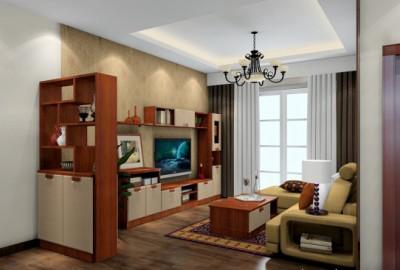 Thiết kế nội thất chung cư diện tích vừa nhỏ không gian sống khoa học