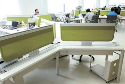 Các mẫu thiết kế nội thất văn phòng đẹp nhất 2018