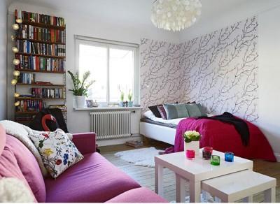Thiết kế nội thất chung cư theo phong cách đơn giản sang trọng