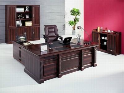 Cách lựa chọn nội thất tạo điểm nhấn cho văn phòng