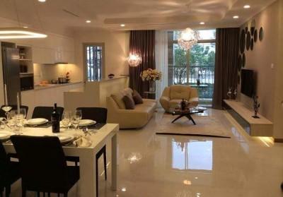 Thiết kế nội thất chung cư phong cách lãng mạn