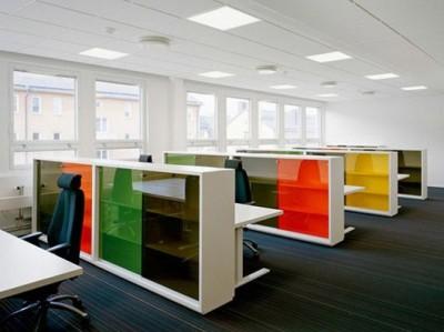 Các bước lựa chọn nội thất cho văn phòng làm việc hiện đại