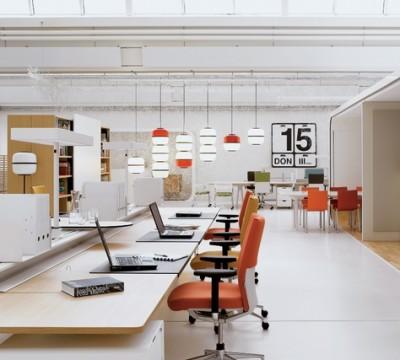 Quy định kích thước tiêu chuẩn khi thiết kế văn phòng làm việc