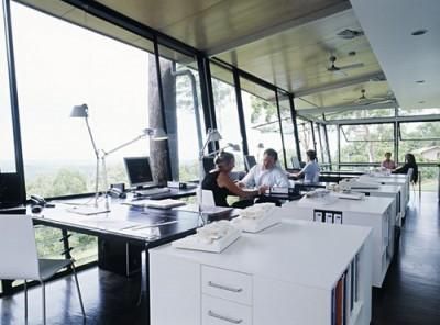 Tầm quan trọng của hạng mục thiết kế nội thất văn phòng