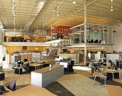 3 Xu hướng thiết kế văn phòng hiện đại và không bao giờ lỗi mốt