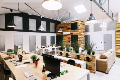 4 Xu hướng thiết kế văn phòng năm 2016