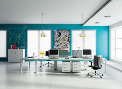 Tư vấn thiết kế văn phòng hiện đại theo xu hướng mới