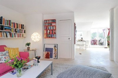 10 mẫu thiết kế phòng khách nhà ống sang trọng lịch lãm