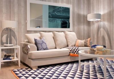 Mẹo lựa chọn sofa phòng khách ưng ý cho gia đình