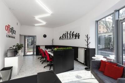 Thiết kế văn phòng công ty ABS Thái Lan| Nội thất Ardeco