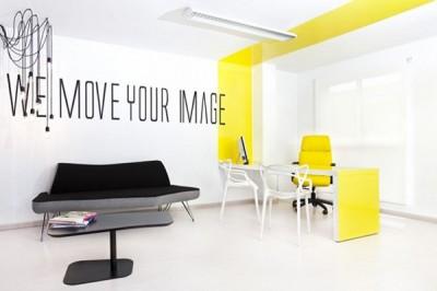 Những xu hướng thiết kế nội thất văn phòng nổi bật năm 2016