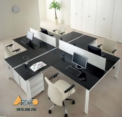 Thiết kế phòng họp cho công ty