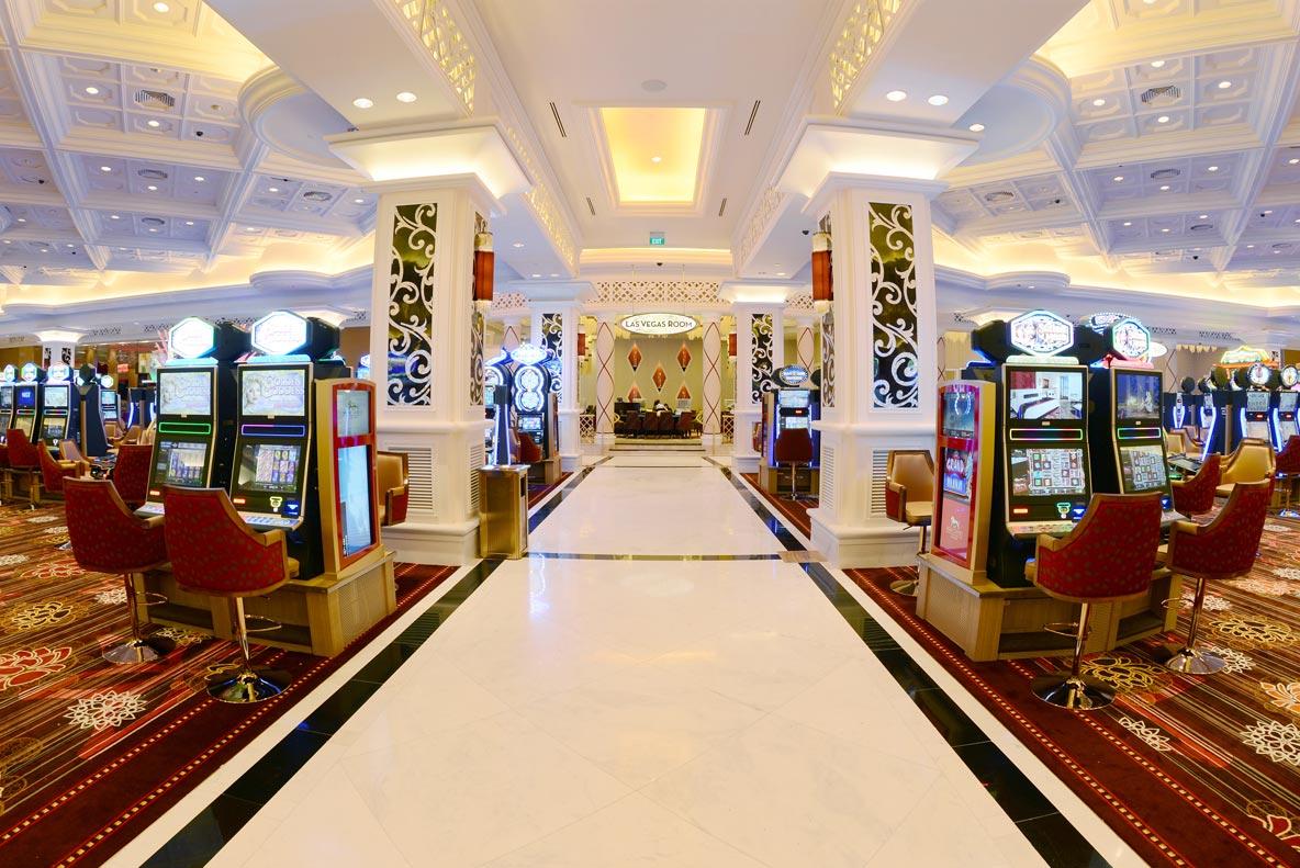 Mẫu thiết kế khách sạn The Grand – Hồ Tràm Strip