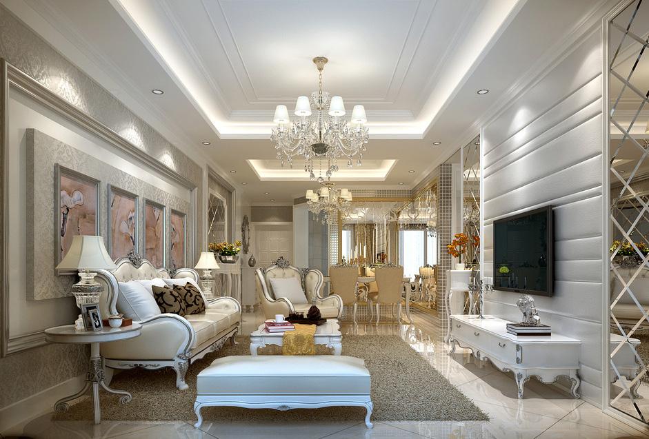 Phong cách tân cổ điển trong thiết kế khách sạn
