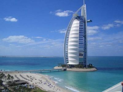 Những mẫu khách sạn với kiến trúc độc lạ nhất thế giới