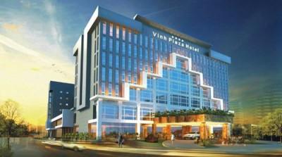 Những tiêu chuẩn để thiết kế khách sạn đạt chuẩn