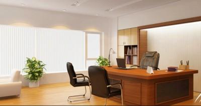 Tư vấn thiết kế thi công nội thất văn phòng hợp phong thủy